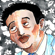 Zulu – Caricature by Josh Pincus